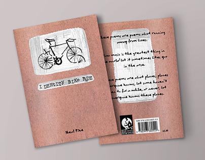 Neal Pike - Identity Bike Ride Booklet