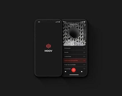 MOOV_UI/UX Design
