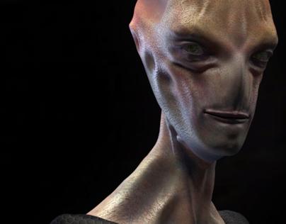 Alien Nano