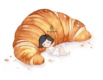 Sleep n' Eat