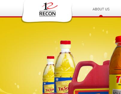 ReCon Oil Pitch