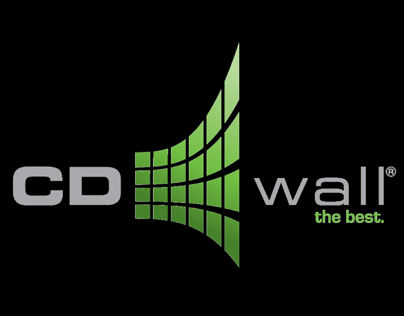 CD-Wall - Interior design made by your favourite music