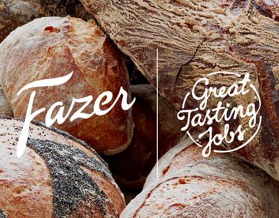 Great Tasting Jobs emblem, 2013