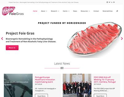 Project Foie Gras.