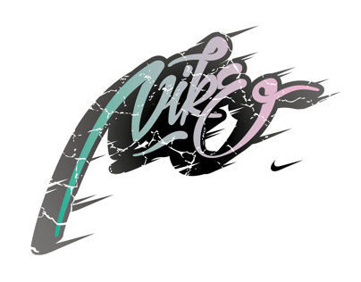 NIKE ( Unofficial Visual )