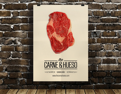 The Carne & Hueso - Carnicería Online
