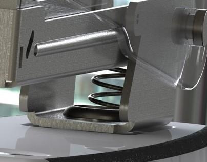 Solidworks CAD Modeling