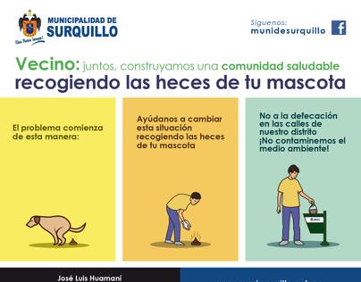 MUNICIPALIDAD DE SURQUILLO