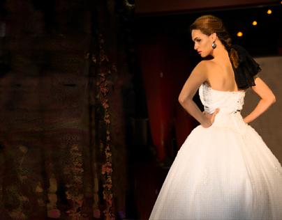 The Confident Bride