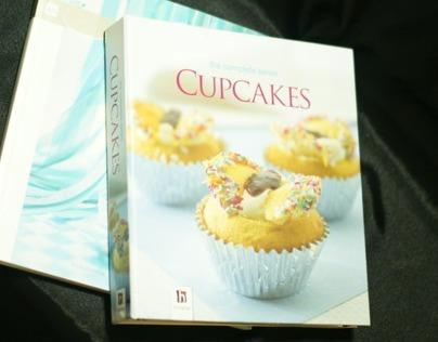 Cupcakes Books