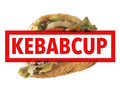 Kebabcup - A kebab competition in Brescia