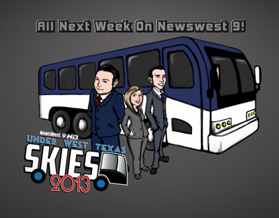 Under West Texas Skies Promo
