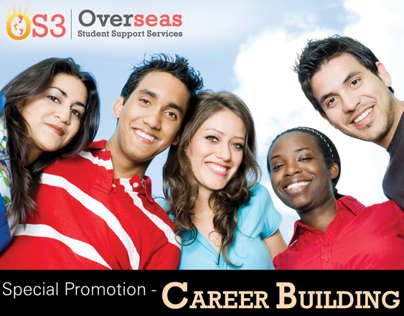 Overseas Student Support Services (OS3)