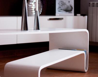 ZAVM - Coffee Table