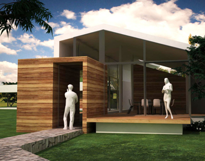 Sabinos House - 2011