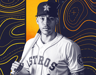 Astros All-Star Game 2021 • Phase One