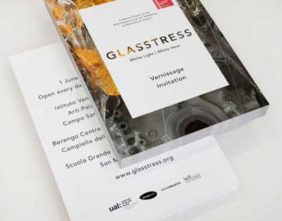 Glasstress / 55th Venice Biennale