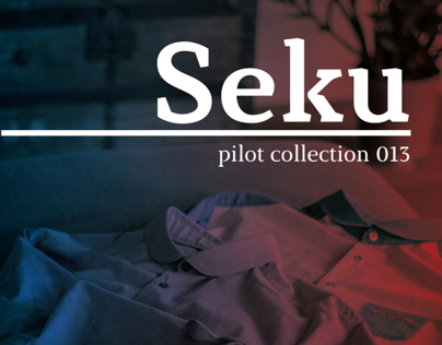 Linnèo Archivable Clothing: SEKU pilot collection