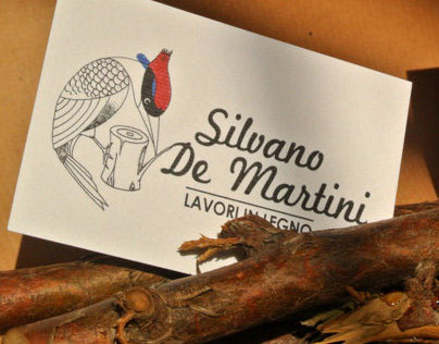 Silvano De Martini - carpenter