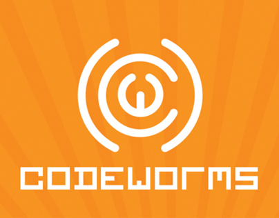 CodeWorms - Brand Concept