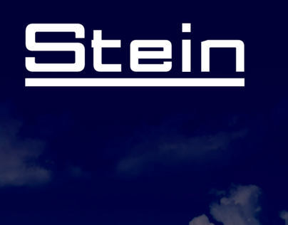 Stein Trade Show Booth