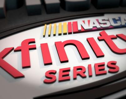 NASCAR Xfinity Tease - Phoenix