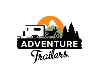 Adventure Trailers Logo