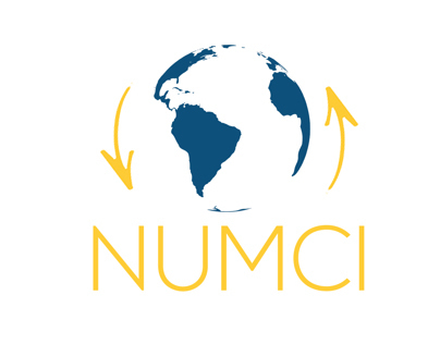 NUMCI - Old logo/New logo