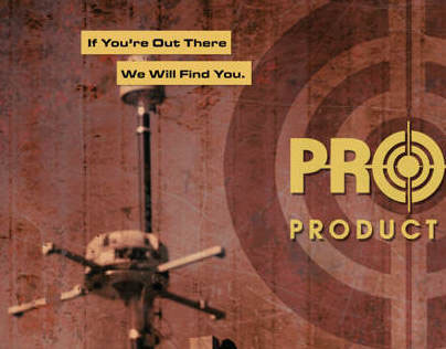 PdM Prophet Canvas Poster Designs