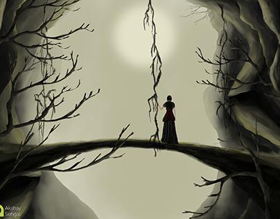 The Bridge (First Draft)