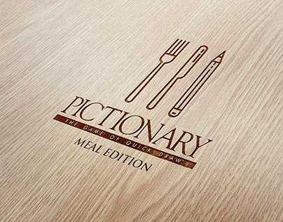 PIICTIONARY/ Meal Edition