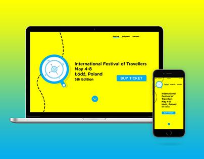 International Festival of Travellers