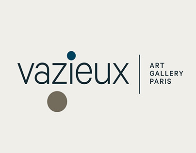 Vazieux Art Gallery, Paris