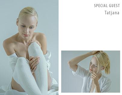 Special Guest: Tatjana