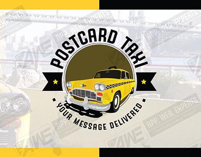 Postcard Taxi
