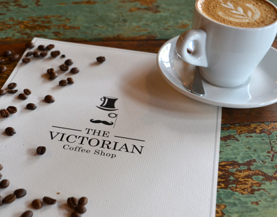 The Victorian Coffee Shop