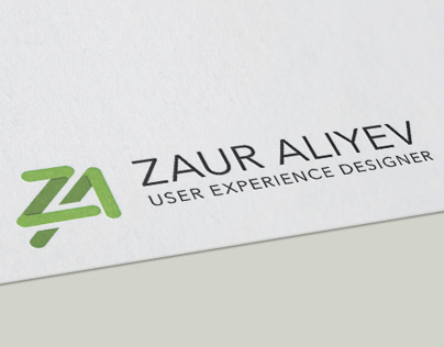 Zaur - Personal Branding