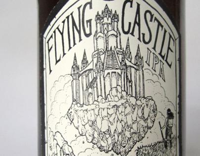 Flying Castle IPA