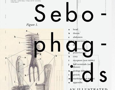 Sebophagids Poster