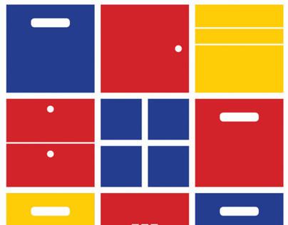 Ikea Print Series