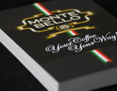 Monte Bello Branding