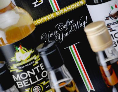 Monte Bello Packaging