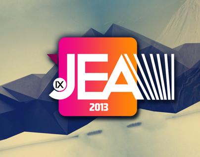 9na JORNADA DE ESTUDIANTES DE ARQUITECTURA 2013 - UNIVE