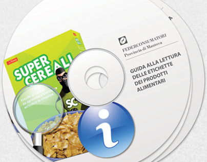 Guida Lettura Etichette Prodotti Alimentari