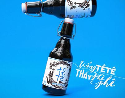 Tê Tê Craft Beer Branding & Marketing