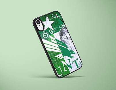 UNT Phone Case