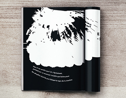 Edition - Le Corbeau