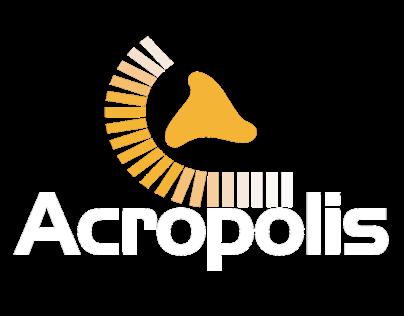 Acropolis Telecom