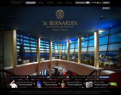 St. Bernardin Hotel