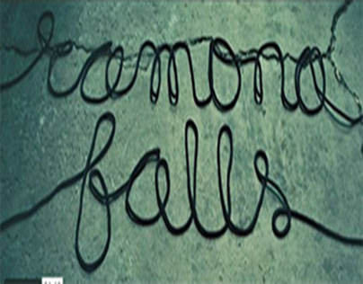 "RAMONA FALL ""FINGERHOLD"" Music Video"